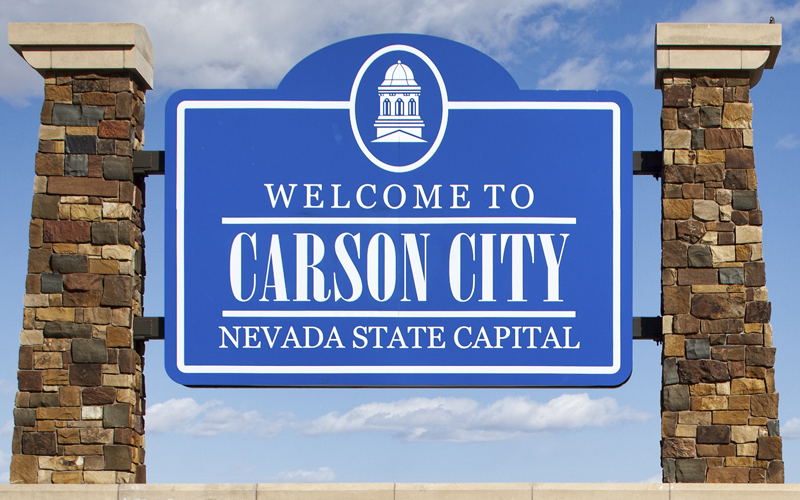 Informational Programs in Carson City